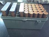 RUSSIA Ammunition 7.62X54R MILSURP AMMO